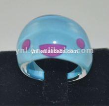 2012 Hot Sale Fashion Design Finger Ring