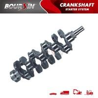 13411-73010/13411-72010 brand new TOYOTA 2Y/3Y/4Y crankshafts/ cast iron Japan crankshaft