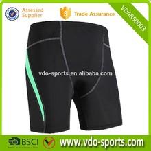 Mens Cool Dry Wholesale Custom Spandex Running Sports Shorts