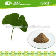 hot sale products Ginkgo Biloba extract USP standard
