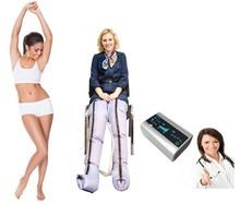 FDA CE Approved New air compression massage boots air leg massager PT1002