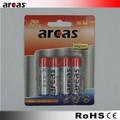 aa lr6 am3 bateria alcalina