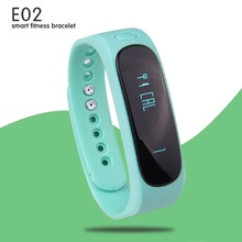 Hot selling high performance E02 waterproof Bluetooth bracelet child alarm , silicone usb bracelet , healthy bracelet
