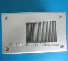 AC110/220V 2.3W Outdoor LED Wall Light Corner Lighting