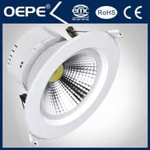OEM/ODM LED Factory Supply! Adjustable crystal downlight decorative