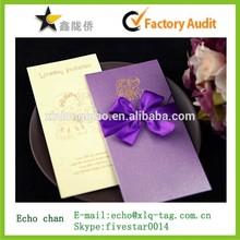 2015 custom creative personality wedding invitation cards,Wedding invitation cards
