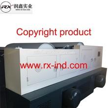 2015 new textile/fabric/yarn waste recycling machine no installation model