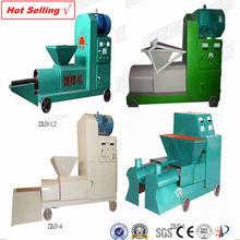 sawdust briquetting machinery hollow briquettes 0086-150938217493