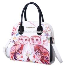 Benluna ladies women handbags colorful package new product 2015 spring-summer alibaba wholesale fashion suppliers cartoon