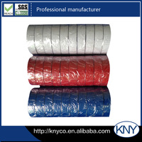 Yiwu factory produce the PVC electrical tape for USA market