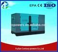 De vapor de generador eléctrico