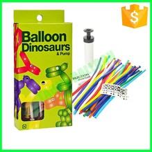 Balloon modeling Kits, latex Long balloons