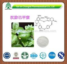 GMP factory supply hot sale pure Stephania Tetrandra P.E.