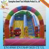 cheap commercial kids inflatable slide toboggan gonflable