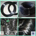 Caliente venta! --- Calibre 18 negro suave recocido de alambre de hierro ( fábrica )