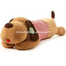 Niuniudaddy Plush Stuffed Dog Toy 43.3 inches (110CM)