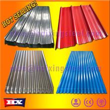 Promotion goods/color steel roof tile