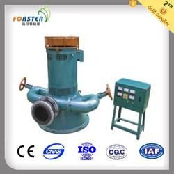 blue powder coating water generator permanent magnet type