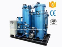 Oxygen Generators with Cylinders/ Filling Station