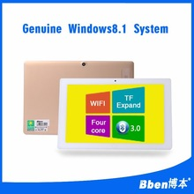 Golden Rugged alluminum industrial nice outshape strong pc windows8 system 2g ssd+64g ddr3 ty