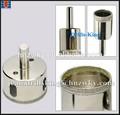 De perforación de vidrio de uso y el centro taladradoras/agujereadoras/brocas tipo diamante electrodepositado núcleo bits