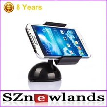 2015 New Universal Swivel Ball Mount For Any Size Smartphone