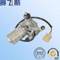 Pára-brisa universal limpador motor