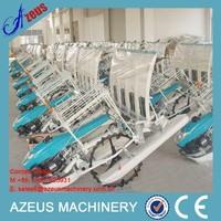 Hot Sale Good Farming Machinery paddy seedling machine /paddy rice planter/ paddy planter