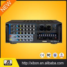 Professional Audio 150w fais amplifier
