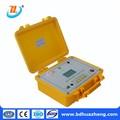 Hzjy- 10000 medidor digital de isolamento