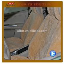 sheepskin auto accessries car seat covers, car accessries