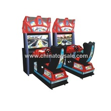 2015 Most Popular motorcycle racing game machine H47-0057