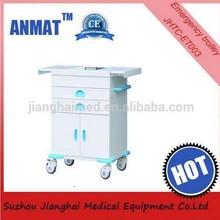 Hospital emergency trolley,JH-ET003