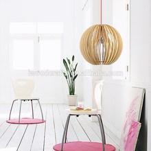 Natural style pendant lamp, indoor lighting chandelier & pendant lights