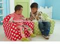 Nouveaux produits enfants lazy boy meubles de chaise enfants canapé