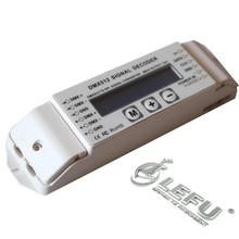 DMX-SPI LED Data DMX Controller