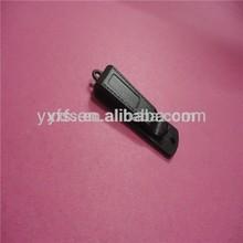2015 hot seller plastic belt clip SJ214 65*20MM Plastic Belt Clip for cell phone case