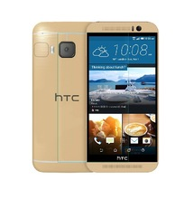 For HTC M9 screen protector film,9H tempered glass screen protector for HTC M9
