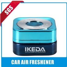 IKEDA brand air freshener gift items for new car