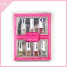 Hot sale best cheap nail polish fashion finger nail art pens