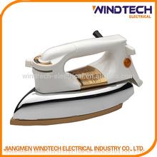 2015 Hot selling custom WINDTECH 12v electric iron