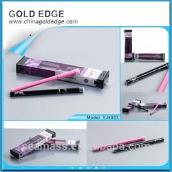 Wholesale electronic cigarette dry herb vaporizer YJ4933 disposable ecigarette