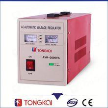 automatic voltage regulator parts