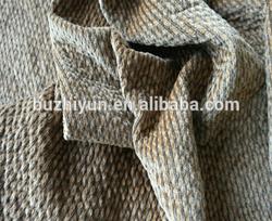 100% polyester yarn dye sofa fabric