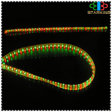 Wedding Gift remote control led rope strip light for national day