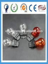 The most popular auto lamp 3157 plastic stop lighting bulbs