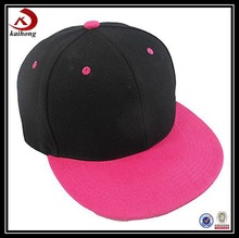 Custom Swagger Captain Plain Snapback Cap