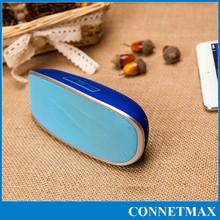 Mini portable stereo high end bluetooth speaker 2015 new design wireless fashional speaker