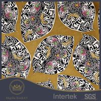 china supplier beautiful fabric to make blazer for women clothing