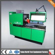 15KW car diagnostic machine diesel pump test bench